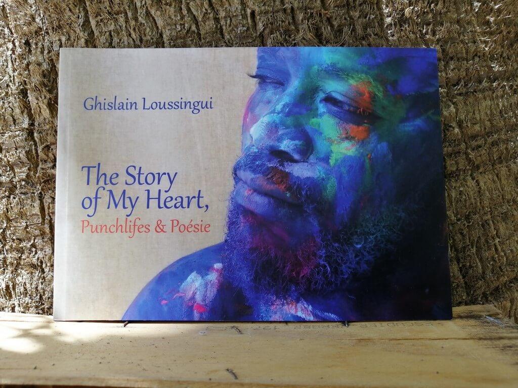 Ghislain Loussingui Story of my heart punchlifes et poesie